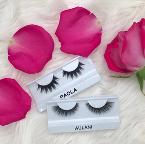 PAOLA LASHES