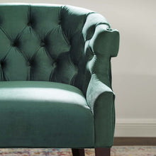 Load image into Gallery viewer, Precept Accent Performance Velvet Armchair