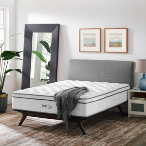 "Jenna 14"" Full Innerspring Mattress"