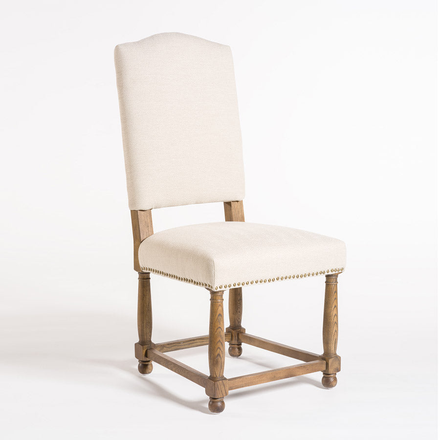 Alder & Tweed Dining Chair Farmhouse