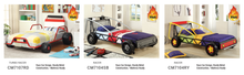 "Load image into Gallery viewer, Racer Bed ""Special Sale"""