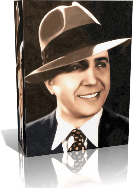 Descarga Digital de 30 PLAYBACKS Al Estilo de CARLOS GARDEL en Formato MP3 - Tono Hombre