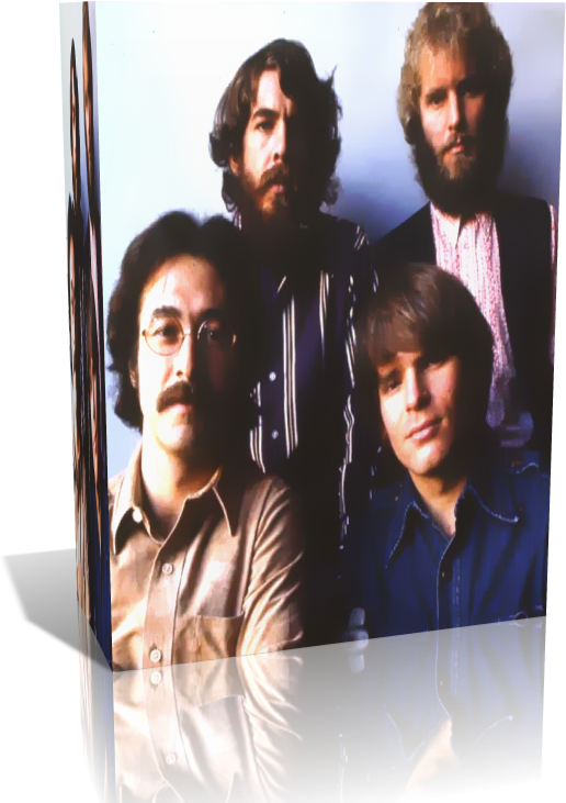 Creedence Clearwater Revival - 19 Playbacks Para Cantantes - Tono Hombre - Descarga Digital - MP3 - Bájate las 19 Demos