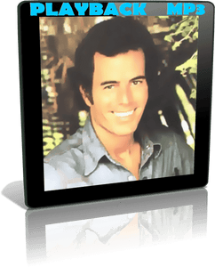 No Me Amenaces - Descarga Digital de 1 PLAYBACK Al Estilo de JULIO IGLESIAS en Formato MP3 - Tono Hombre