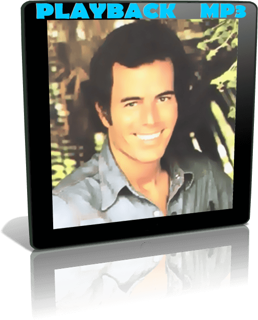 Júrame - Descarga Digital de 1 PLAYBACK Al Estilo de JULIO IGLESIAS en Formato MP3 - Tono Hombre