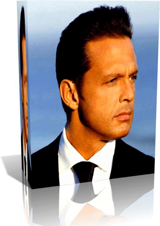 Descarga Digital de 86 PLAYBACKS Al Estilo de LUIS MIGUEL en Formato MP3 - Tono Hombre