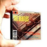 BEATLES Please Please Me - Pendrive USB OTG Para Teclados Midi, PC, Móvil, Tablet, Módulo o Reproductor MIDI que utilices - Contiene 14 MIDI FILES - General Midi - Midis - Flash Drive Memory Stick