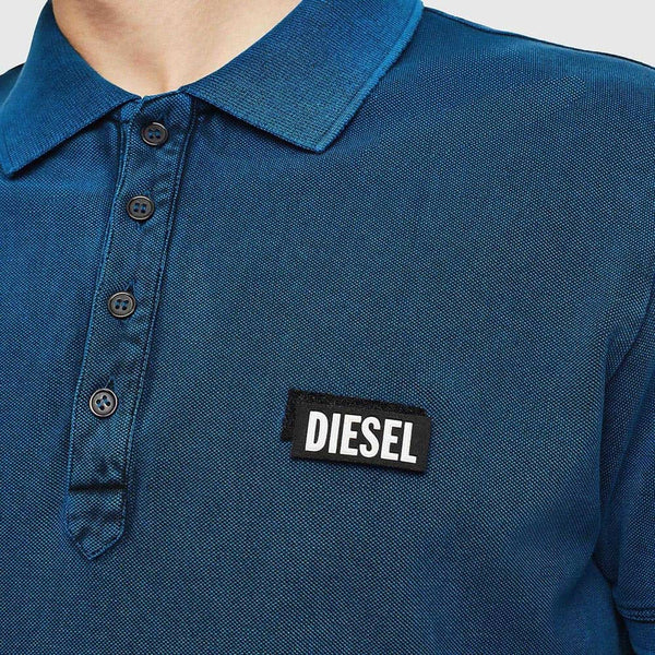 Diesel T-Randy-New-S3 Polo/Golf Shirt 00SEGC-0JAXF-8II