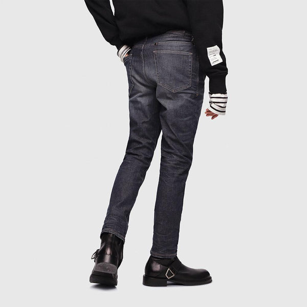 D-Eetar Tapered Jeans 084ZU