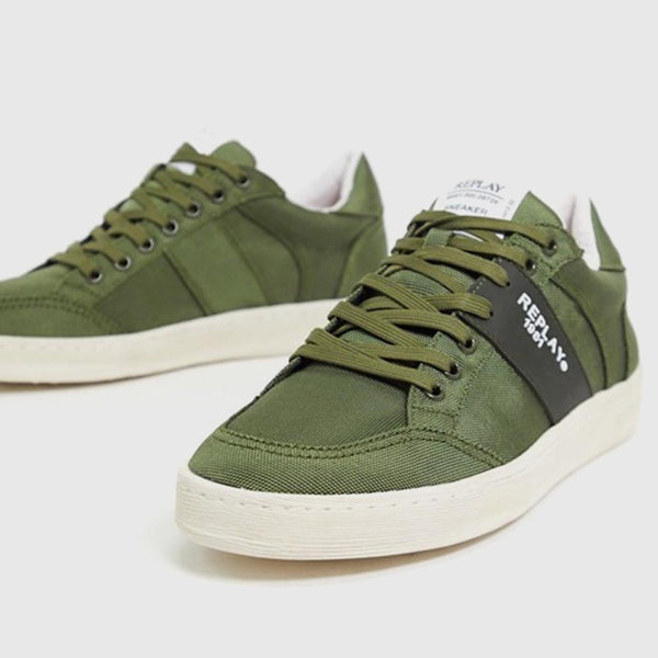 Replay Fern Low Sneakers RZ520019T-0039