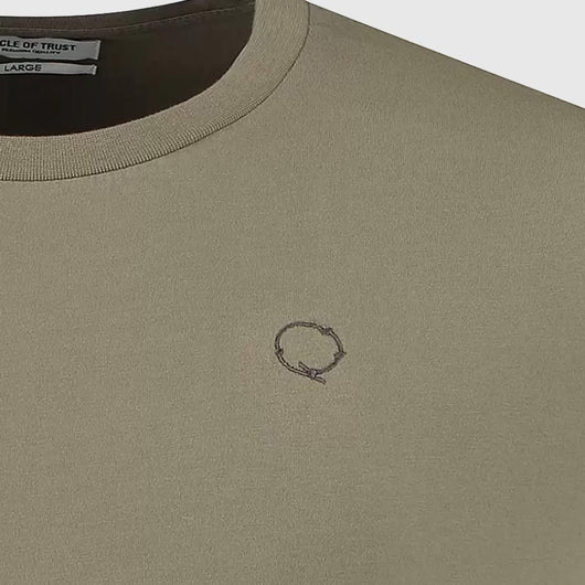 Circle of Trust Pelle Embroidered T-Shirt HW20_23_2777