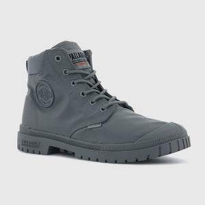 Palladium Pampa SP20 Cuff WP+ Hi Boots 76835-011-M