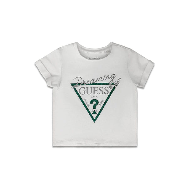 Guess-Kids Dreaming of Guess Tee 7G58003-T-Shirt-7G58003012Q04