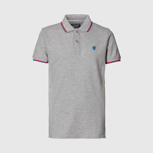 Petrol Industries Boys Classic Polo/Golf Shirt B-3000-POL900-9038
