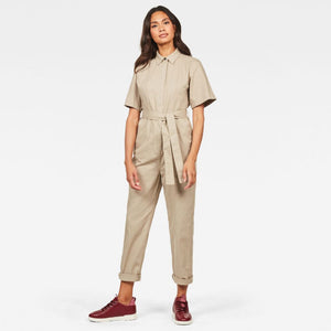G-Star Raw Bristum Deconstructed Jumpsuit D09056-5977-5786