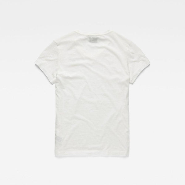 Graphic 18 Loose T-shirt
