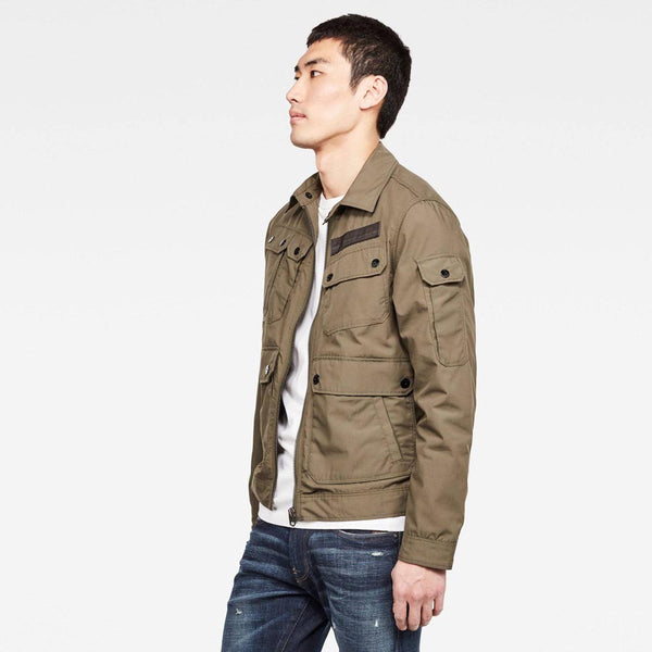 G-Star Raw Airblaze Jacket D16165-C183-723