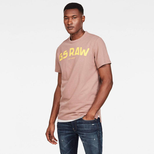 G-Star Raw Gsraw GR T-Shirt D16388-4561-B113