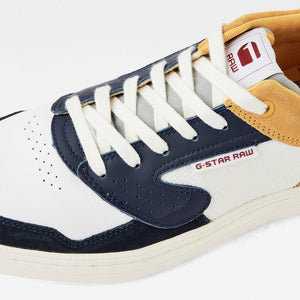 G-Star Raw Mimemis Low Sneakers D16784-C249-B374