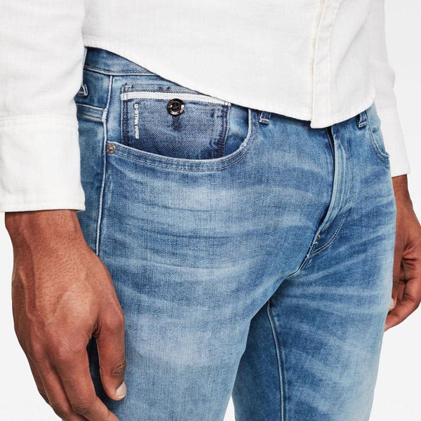 G-Star Raw Revend N Skinny Jeans - 3rd Base Urban