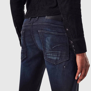 G-Star Raw Citishield 3D Slim Merchant Navy Jeans D18113-5245-C010