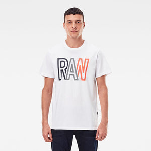 G-Star Raw RAW T-Shirt D19216-336-110