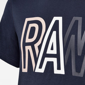 G-Star Raw RAW T-Shirt D19216-336-6067