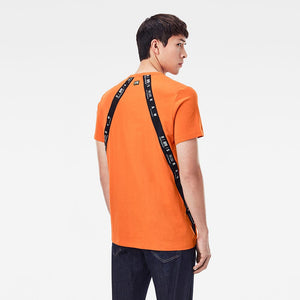 G-Star Raw Sport A Tape T-Shirt D19369-336-B214