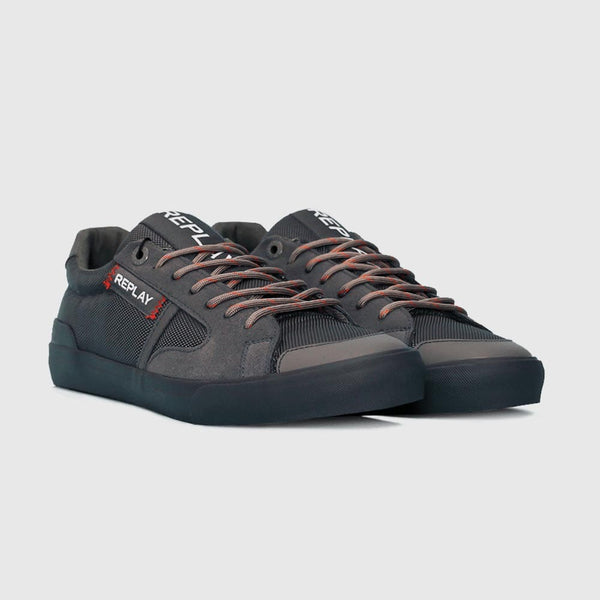 Replay Downtown Lace Up Sneakers RV860009T-0028