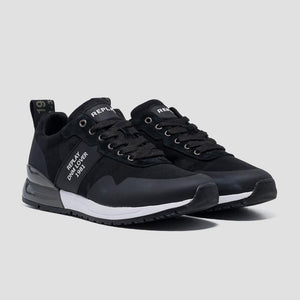 Replay Bulwer Lace Up Sneakers RS680021T
