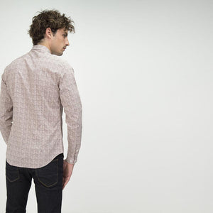 IKKS Patterned Shirt MK12043
