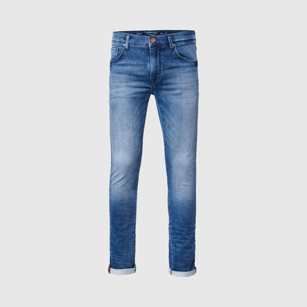 Petrol Industries Slim-Fit Jackson Jeans - 3rd Base Urban