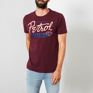 Petrol Industries Artwork T-Shirt M3000-TSR602-3093