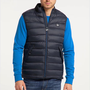 Petrol Industries Vest Jacket M-3000-WST129-5097