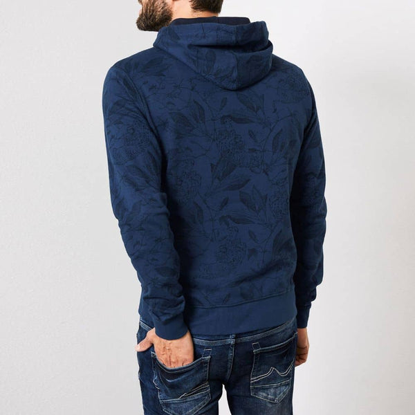 Petrol Industries Hooded Sweater M-3090-SWH334-5082
