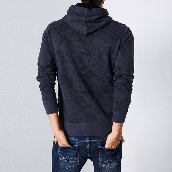 Petrol Industries Hooded Sweater - 3rd Base Urban