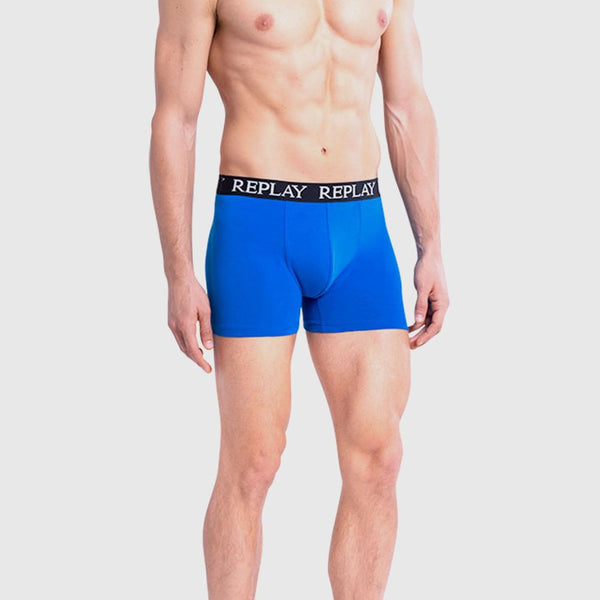 Replay Boxer 2-Pack Underwear I101005.N090