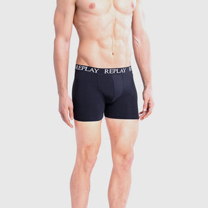 Replay Boxer 2-Pack Underwear I101005.N093