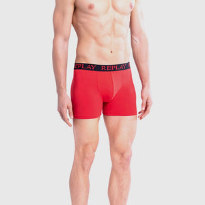 Replay Boxer 2-Pack Underwear I101009.N093
