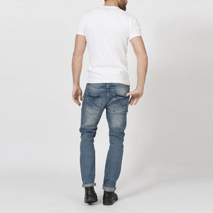 Petrol Industries Tymore Tapered Jeans TYMORE-5701