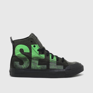 Diesel S-Astico MC High-Top Sneakers Y01993-PR163-T7167