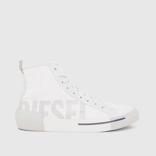 Diesel S-Dese Mid Cut High-Top Sneakers Y01994-P0465-T1015