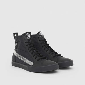 Diesel S-DVelows MC High-Top Sneakers Y02387-P3403-T8013