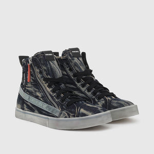 Diesel S-DVelows MCZ High-Top Sneakers Y02461-P1275-T6067