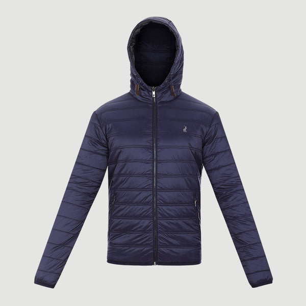 Classic Reversible Puffer Jacket