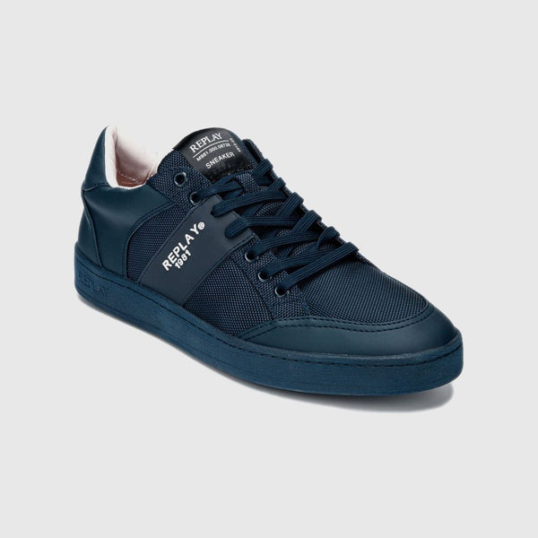 Replay Concorde Low Sneakers RZ520023T-0040