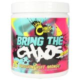 Chaos Crew Bring The Chaos Pre-Workout - Gym Freak Supplements