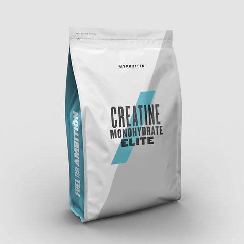Creatine Monohydrate - Gym Freak Supplements