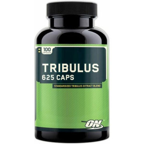 Optimum Nutrition's Tribulus Caps - Gym Freak Supplements