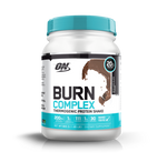 Optimum Nutrition: Burn Complex – Thermogenic Protein - Gym Freak Supplements